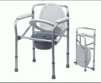 Commode Chair (kursi BAB) SELLA