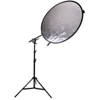 Alat Pemegang Reflektor (Reflector Holder)