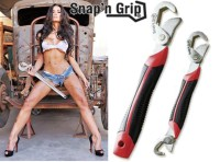 SNAP n GRIP - Wrench Tool