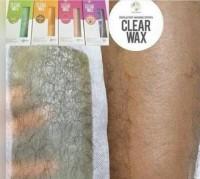 CLEAR WAX / WAXING BULU / PENCABUT BULU