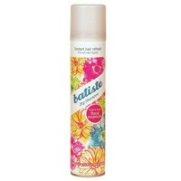 BATISTE DRY SHAMPOO - FLORAL ESSENCES BRIGHTENING & LIVELY 200 ML