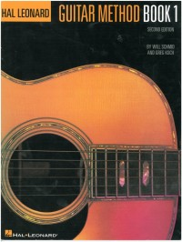buku metode gitar book 1