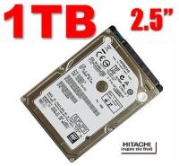 "Hardisk int Hitachi 2.5"" 1TB 5400 Rpm"