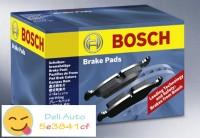 Rush / Terios - Kampas Rem Depan / Brake Pad Bosch