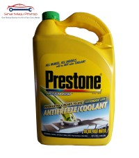 Prestone Precision Blend Radiator Coolant - Air Radiator Hijau 3.78 L