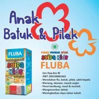 Madu Syifa Kids Flu & Batuk