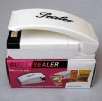 Super Handy Sealer / Pengemas Perekat plastik makanan / Mini Sealer
