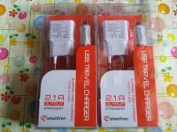 Charger Smart LED For Smartfren ( 2.1A)