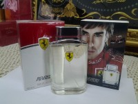 BELI 1 GRATIS 1 PARFUM IMPORT FERRARI SCUDERIA / Parfum Pria