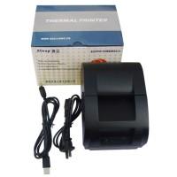 Thermal Printer Zjiang POS 57.5mm - ZJ-5890K