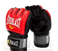 Sarung Tinju / Leather Boxing Muay Thai Everlast
