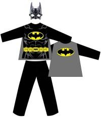 Baju Anak (Topeng) Katun - Batman