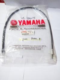 KABEL SPEEDOMETER /SPIDOMETER RXKING, RXS, RX KING NEW ORIGINAL YAMAHA