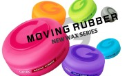 Gatsby Moving Rubber - All variants - 80g