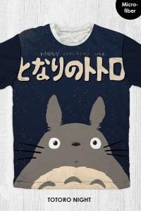 Kaos Totoro - Totoro Night