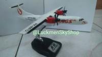 Miniatur pesawat wings air ATR