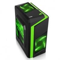 Dazumba D-Vito 530 + 450W | casing gaming