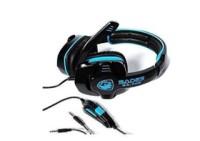 Headset Sades Gpower SA-708