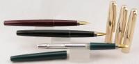 Tinta Parker + Fountain Pen Fine Nib Hover (Pena tinta) New ! Sealed !