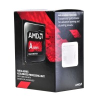 AMD A8-7670K Godavari 3.6Ghz FM2+
