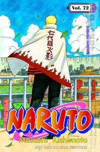 Komik Seri: Naruto ( Masashi Kishimoto )