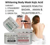 DSC Whitening Body Mask Kojic Acid