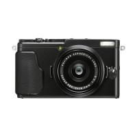 Fujifilm X70 Digital Kamera Black