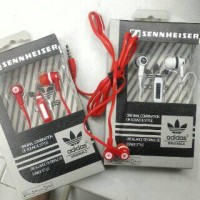 Headset / Handsfree Adidas Sporty A16