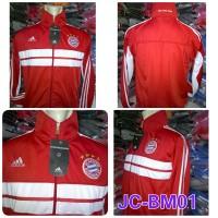Jaket Bayern Munchen.. Jual Rugi !!! Obral Besar-besaran..!!!