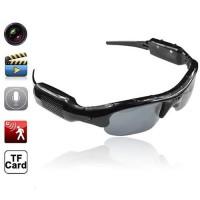 Spy Camera Eyewear / Kamera Pengintai Kacamata