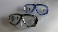diving mask minus