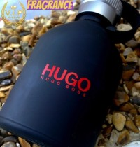 Beli 1 gratis 1 Parfum import HUGO BOSS JUST DIFFERENT / Parfum pria