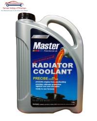 Master Premixed Radiator Coolant - Air Radiator Merah 3.78 L Original
