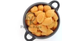 Kue Sus Kering Tetes Besar PR 250gr Siap Makan