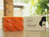 Kojie San Skin Lightening Soap / Acid Soap 65 Gram