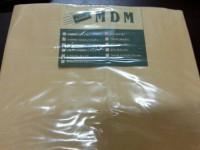 Amplop coklat A4 MDM
