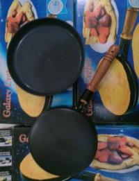 Galaxy creper pan untuk membuat kulit lumpia, risol maupun martabak