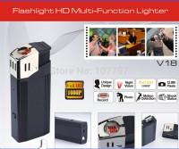 Spycam lighter dengan korek api asli, Resolusi HD 1080p spy cam video