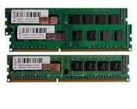 V-Gen DDR3 2GB PC 10600/12800 Longdim