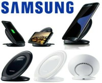 wireless fast charger stand ori samsung galaxy s6 edge plus s7 edge