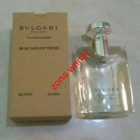 Parfum original - bvlgari extreme man (tester)