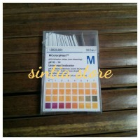 kertas ph meter test paper mcolorphast