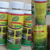 Pupuk Cair Organik Yunsu untuk aquascape