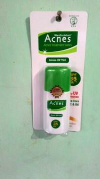 Acnes UV Tint