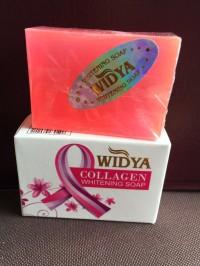 SABUN PITA / Widya Colagen Pink / Collagen Whitening Soap Ori - BPOM
