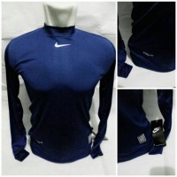 Manset / Baselayer Nike Navy