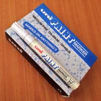 UniPaint Marker PX-20 White