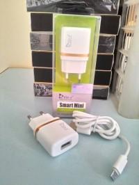 Vio-X Smart Mini Coroful Metal Frame Charger smartphone