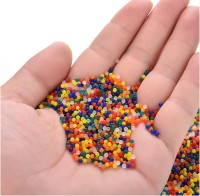 Hydrogel / Magic Jelly Balls / Water Gel / Water Beads (Mix Colors)