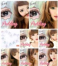Eyemeny Softlens Pudding 22,80mm